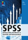 SPSS (eBook, ePUB)