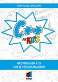 C++ für Kids (eBook, PDF)