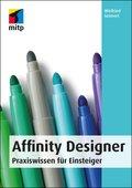 Affinity Designer (eBook, )