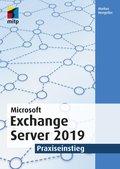 Microsoft Exchange Server 2019 (eBook, )