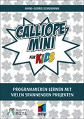 Calliope mini für Kids (eBook, ePUB)