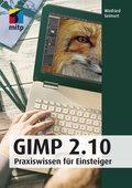 GIMP 2.10 (eBook, ePUB)