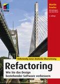 Refactoring (eBook, ePUB)