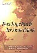 Das Tagebuch der Anne Frank (eBook, ePUB)