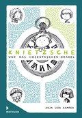 Knietzsche und das Hosentaschen-Orakel (eBook, ePUB)