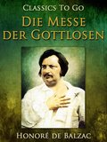 Die Messe der Gottlosen (eBook, ePUB)