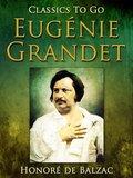 Eugénie Grandet (eBook, ePUB)
