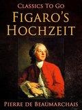Figaro's Hochzeit (eBook, ePUB)
