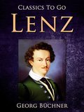 Lenz (eBook, ePUB)