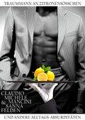 Traummann an Zitronensößchen (eBook, ePUB)