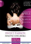 Schattenspiele-Reifer Wein-Schlaflos-Hochzeitstag (eBook, ePUB)
