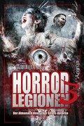 Horror-Legionen 3 (eBook, ePUB)