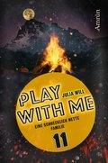 Play with me 11: Eine schrecklich nette Familie (eBook, )
