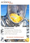 Intelligente Kleidung (eBook, ePUB)