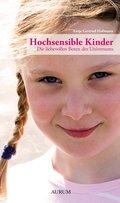 Hochsensible Kinder (eBook, ePUB)