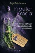 Kräuter Yoga (eBook, ePUB)