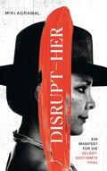 DISRUPT-HER (eBook, ePUB)