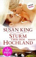 Sturm über dem Hochland (eBook, ePUB)