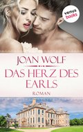 Das Herz des Earls (eBook, ePUB)