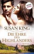 Die Ehre des Highlanders (eBook, ePUB)