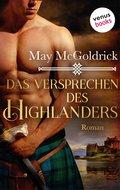 Das Versprechen des Highlanders (eBook, ePUB)