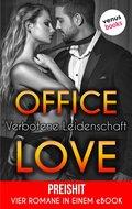 Office Love - Verbotene Leidenschaft (eBook, ePUB)