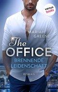 THE OFFICE - Brennende Leidenschaft (eBook, ePUB)
