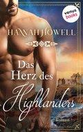 Das Herz des Highlanders (eBook, ePUB)