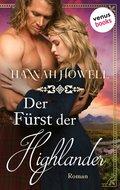 Der Fürst der Highlander - Highland Lovers: Erster Roman (eBook, ePUB)