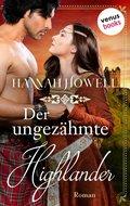 Der ungezähmte Highlander - Highland Lovers: Zweiter Roman (eBook, ePUB)