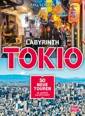 Labyrinth Tokio (eBook, PDF)