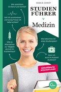 Studienführer Medizin (eBook, ePUB)