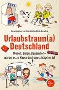 Urlaubstrauma Deutschland (eBook, ePUB)