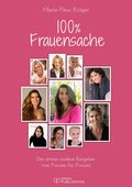 100% Frauensache (eBook, ePUB)