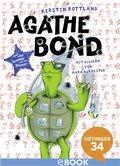Agathe Bond. Noch viel krasser auf dem Wasser (eBook, ePUB)