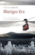 Blutiges Erz (eBook, ePUB)