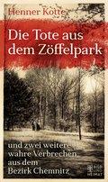 Die Tote aus dem Zöffelpark (eBook, ePUB)