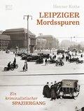 Leipziger Mordsspuren (eBook, ePUB)