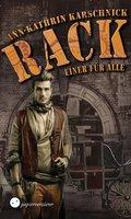 RACK (4) (eBook, ePUB)