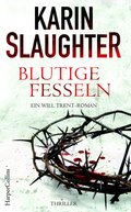Blutige Fesseln (eBook, ePUB)