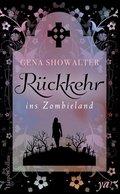 Rückkehr ins Zombieland (eBook, ePUB)