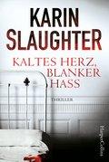 Kaltes Herz, blanker Hass (eBook, ePUB)