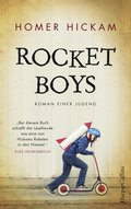 Rocket Boys - Roman einer Jugend (eBook, ePUB)