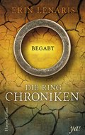Die Ring-Chroniken - Begabt (eBook, ePUB)