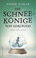Die Schneekönige von Coalwood (eBook, ePUB)
