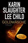 Goldwäsche (eBook, ePUB)