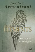 Dark Elements 1 - Steinerne Schwingen (eBook, )