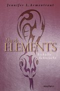 Dark Elements 2 - Eiskalte Sehnsucht (eBook, )