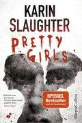 Pretty Girls (eBook, ePUB)