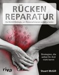 Rücken-Reparatur (eBook, ePUB)